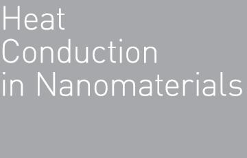 Heat Conduction in Nanomaterials